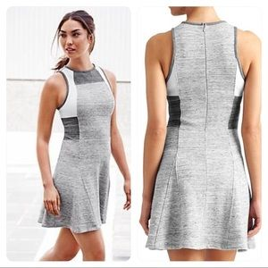 10 Crosby Derek Lam Athleta Downtown Dress