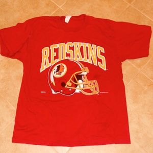 Vintage Washington Redskins T-Shirt Size XL