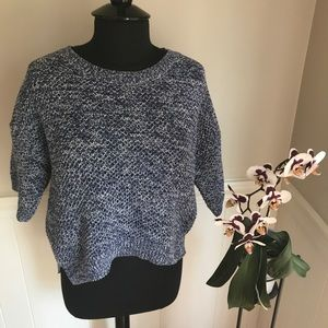Old Navy Short Sleeved Sweater