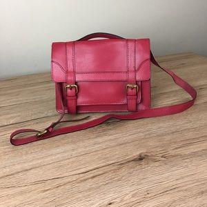 Zara girl pink Crossbody bag