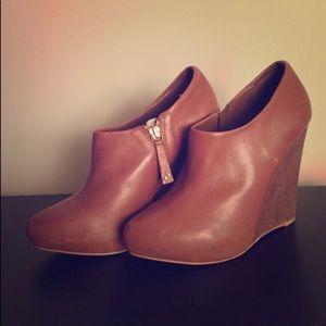 Zara Booties size 38