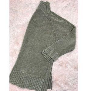 {Express world brand} 90's turtle neck sweater XL