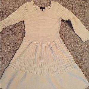 Jessica Simpson Sweater Dress.
