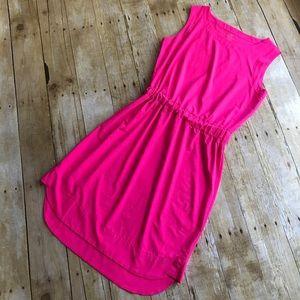 Athleta Redondo Dress in Pink