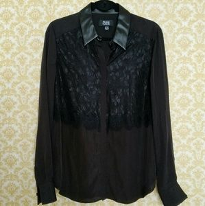 NWT Prabal Gurung for Target blouse