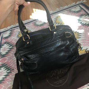 Rebecca Minkoff Morning after bag. Size large