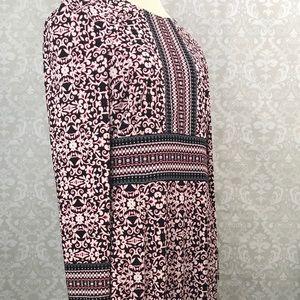 NWT Maggy London Midi Dress