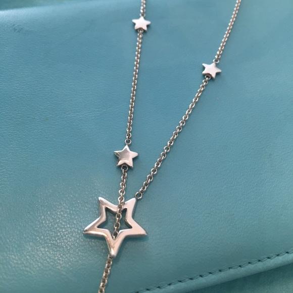tiffany star