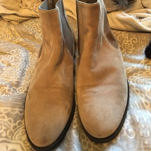 14th & Union Shoes - 14th and Union Chelsea Boots size 7.5