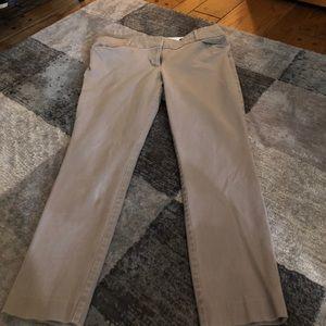 Ann Taylor loft slacks *️⃣