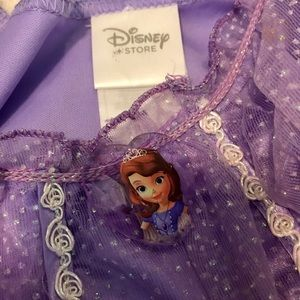 Disney Costumes - Sofia the First Disney Store costume! Halloween!