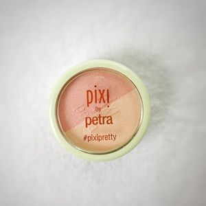 ✨ PIXI By Petra Beauty Blush Duo Peach Honey 🍯
