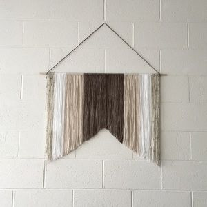 Handmade Large Wall Hanging