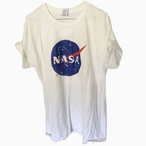 NASA Tshirt