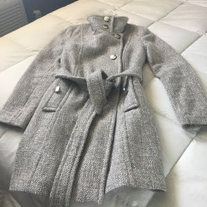Tahari Coat 3/4 length