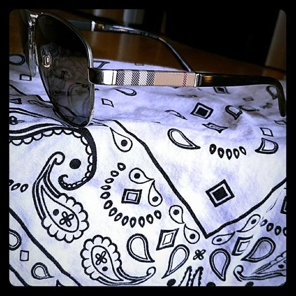4546981293 Burberry BE3080 Polarized Sunglasses