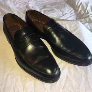 Men's allen edmunds presidio penny loafers.