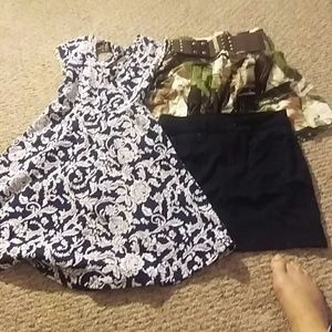 Other - Skirts and dress for girls