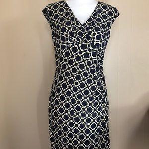 NWOT! Lauren Ralph Lauren Dress