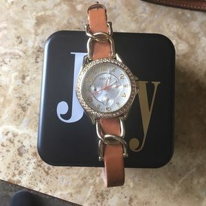 NWOT fossil watch ⌚️