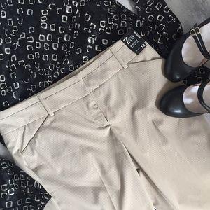 NWT Pinstriped NY & Company Pants