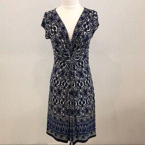 Print Detail Dress