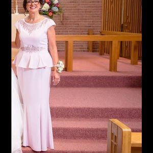 Hartly Mother of Bride or Groom Gown