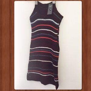 Abercrombie &  Fitch knit vest