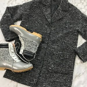 H&M Fall Time