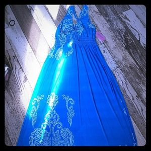 Dresses & Skirts - Beautiful summer dress.