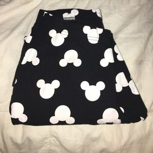 Torrid Disney Leggings
