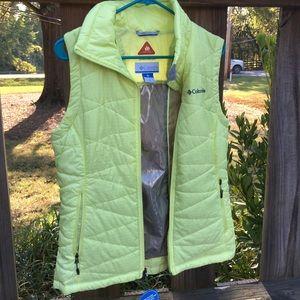 Columbia Women's Mighty Light III Vest