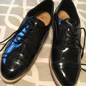Gap Oxford Shoes - Size 9