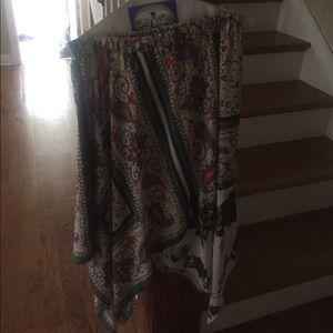 Maeve from Anthropologie - Size 8 skirt
