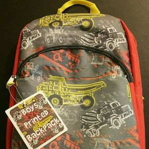 Other - Boy's bookbag/backpack