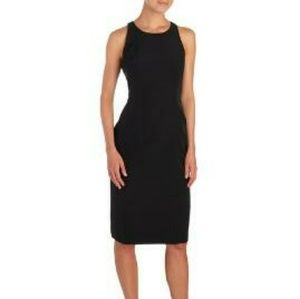 Dresses & Skirts - Elegant black dress