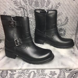 Jeffrey Campbell Water Resistant Boots