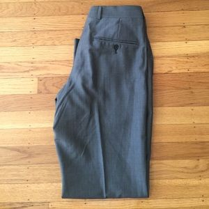 Men's Alexander McQueen dress pants