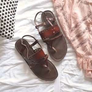 Sonora Thong Sandals Mossimo Supply Co