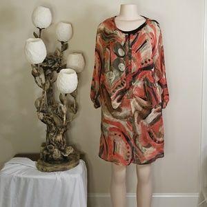 Beautiful casual dress