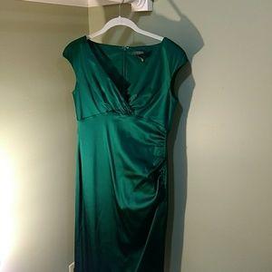 Lauren by Ralph Lauren cocktail dress