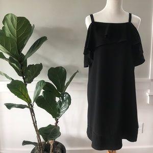 Maggy London Off Shoulder Dress
