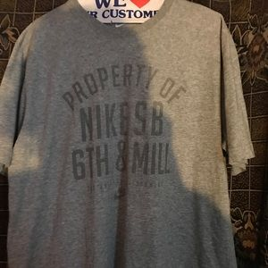 Nike  Men Shirt (New)