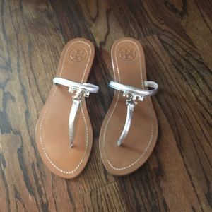 Tory Burch sandals. Size 7 1/2