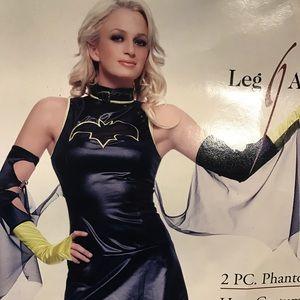 Phantom hero Costume