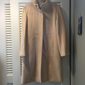 Calvin Klein Coat Size 12 New