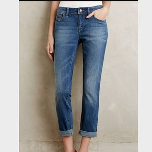 Pilcro Hyphen Jeans for Anthropologie