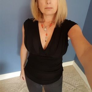 Sophie Max blouse