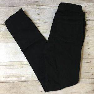 Children's Place Black Jeans
