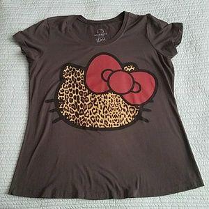 WILD Hello Kitty T-Shirt